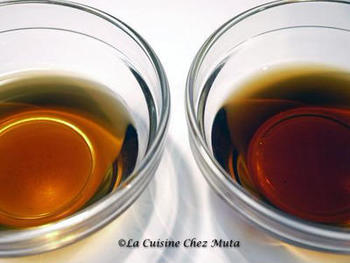 和食をぐっと美味しくしてくれる魔法の調味料「八方だし」。原料はだし汁、しょうゆ、砂糖(みりん)が基本になり、8:1:1で割ったものを「八方だし」と呼びます。