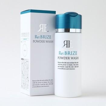 2種類の酵素が古くなった角質を除去。皮脂汚れを吸着する成分としてホワイトクレイも配合されています。