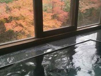 枕草子にもうたわれた名湯、榊原温泉。伊勢神宮にお参りする前のお清めの湯ごりの湯としても知られ、江戸時代には人気の湯治場でした。無色透明のお湯は、美人の湯としても有名です。