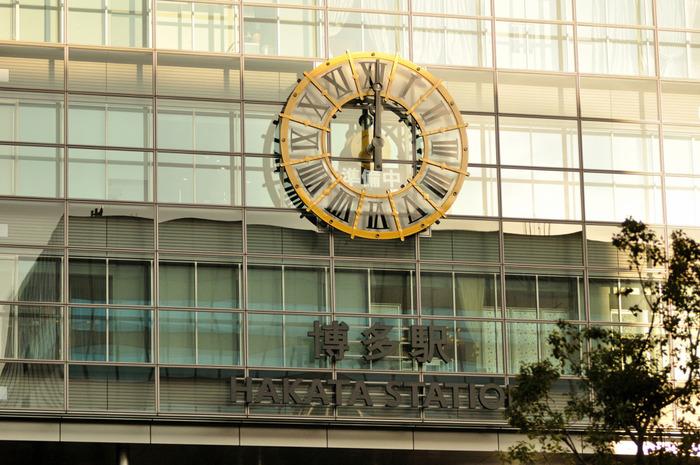 【博多駅】お昼ごはんに迷ったら…《駅構内・周辺》のおすすめ「ランチ」案内