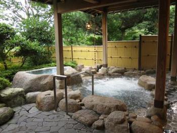 家族で楽しめる観光スポットも多い三重県。思い出をいっぱい作ったら、ゆったりのんびり温泉に浸かって、体と心を存分に癒しましょう。素敵な温泉旅行になるといいですね♪
