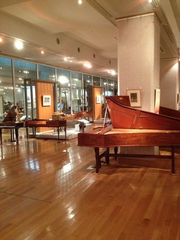 浜松には楽器博物館、スズキ歴史館、ヤマハコミュニケーションプラザといった世界的なメーカーの作品が並ぶ博物館があります。楽しめるだけではなく発見や学びがあるのが嬉しいですね。
