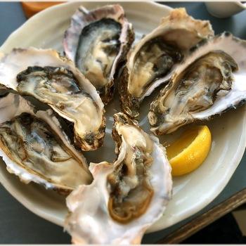 一般的に英語読みで月の最後に「R」が付く月に食べると美味しい言われている牡蠣もこの時期美味しさの旬を迎えます。牡蠣は「海のミルク」と呼ばれるほど栄養価が高く、鉄分を始め、カリウムや疲労回復効果が期待できるタウリンも含んでいるので、年末の忘年会から年明けの新年会が続くこの時期に意識して食べておきたい旬の食材です。