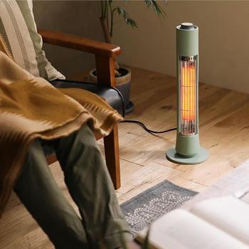 寒い冬の暮らしを暖かく、快適に。「暖房器具」の効率的な使い方&安全対策
