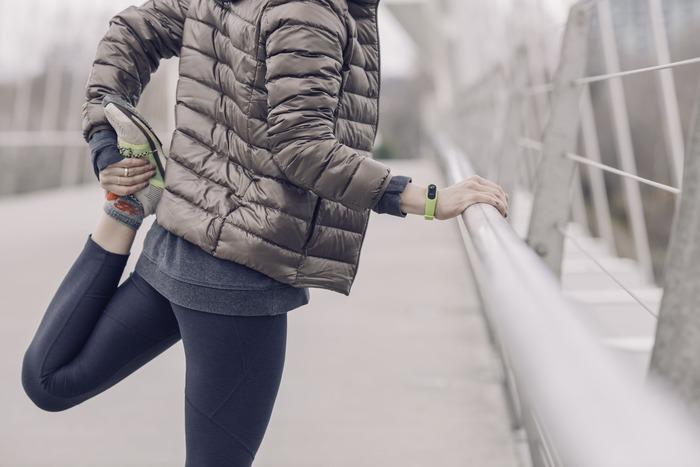 さらに外側の筋肉が強張り、お尻が垂れてしまう原因に繋がるだけでなく、ヒップアップの効果も出にくくなるといわれているのです。