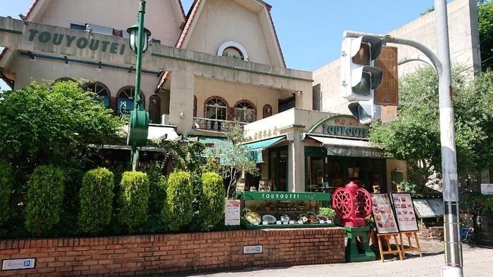 『キャピタル東洋亭本店』は昔ながらの懐かしい洋食が食べられるお店として、1897年の創業から、100年以上の長きにわたって愛されているレストランです。