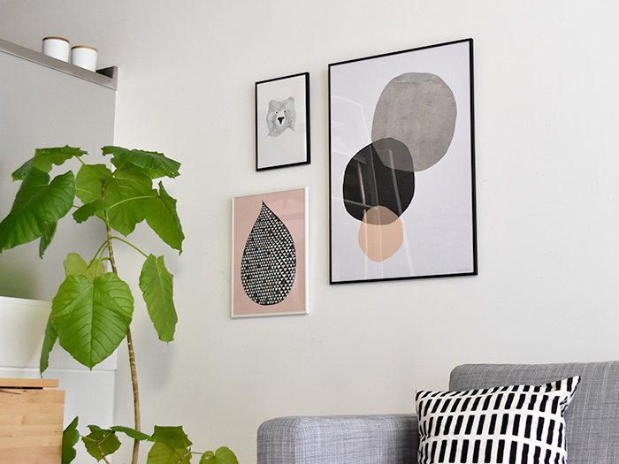 壁面は個性を表すキャンバス。一味違うおしゃれな「壁掛けインテリアアイテム」集