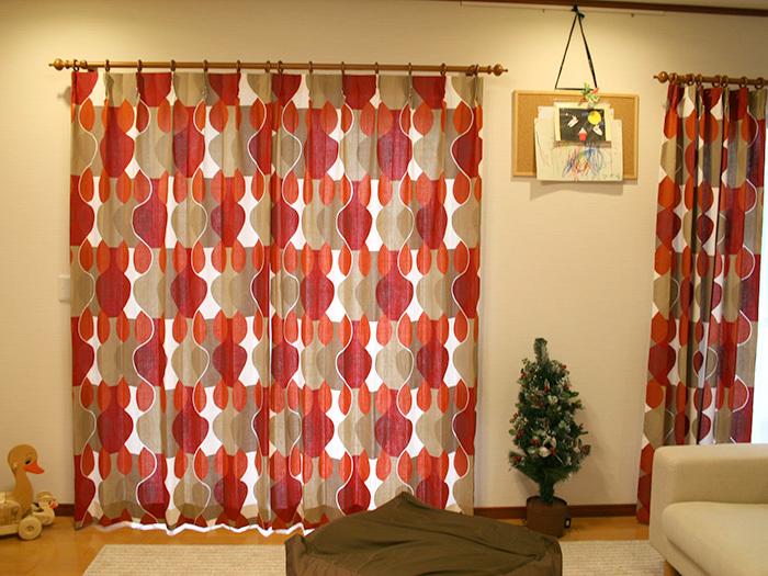 冬は「見た目から」暖かく。目にもぬくぬく心地良いお部屋の作り方