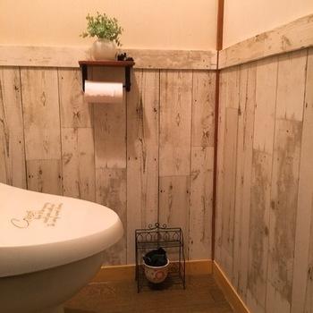 風水では、実はトイレは運気を左右する重要な場所。常に清潔に保つことで、良い運気が金運や健康運がUPするといわれています。植物を飾ってあげれば、悪い気を吸ってくれるので、トイレを明るくすっきりと保つことができますよ。