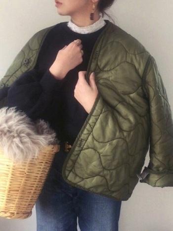年代別の着こなしなど、古着だからこそできる装いもたくさん…!そんな古着の魅力を、毎日のコーディネートに取り入れてみませんか?
