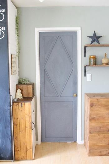 おうちの顔となる「玄関」を、もっと素敵に飾りませんか? 『玄関ニッチ』を意外と活用できていないご家庭も多いかもしれません…!