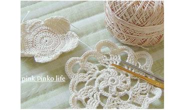 編み物が得意なあなたなら、チクチク編んでたくさん集めておくのも素敵ですね。