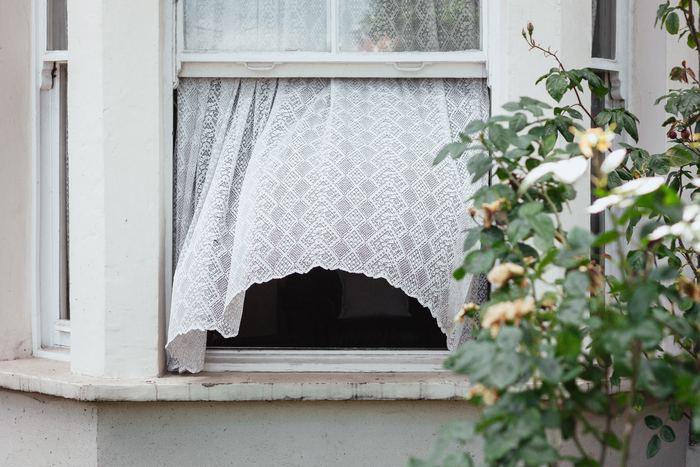 風通しが良い家は、湿気がこもりません。 また、風水的にも良いそうです。