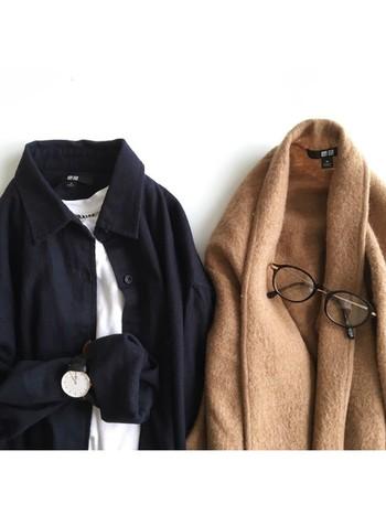 コートの季節もあと少し。【自宅でできるお手入れ&洗濯】でキレイを保って冬を快適に