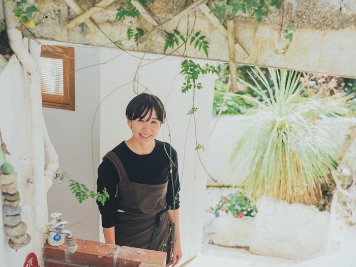 neuloデザイナー・熊谷美沙子さん