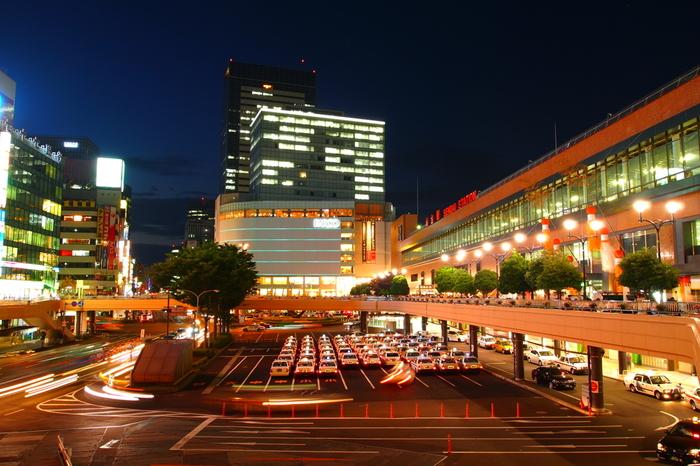 東北最大の街「仙台」。ショッピングやスポーツ観戦など、東北中の人が集まるといっても過言ではないほど。けれどもう一つ【東北を巡る旅の拠点】としてもおすすめです。