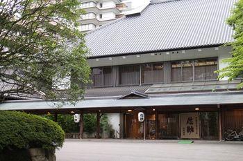 2016年のG7仙台財務大臣・中央銀行総裁会議で利用されたことでも話題になった「伝承千年の宿 佐勘」。最高のホスピタリティに出会える温泉宿として大人気です。