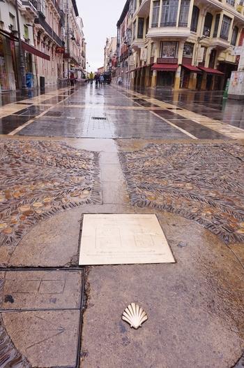 市街観光とは違う形でスペインならではの旅ができるのが、世界遺産にも登録されているサンティアゴの巡礼路。800キロもの距離をすべて歩くには1ヶ月以上かかりますが、一部を歩いてみるだけでも貴重な体験となるはずです。終着点のサンティアゴ・デ・コンポステーラ大聖堂は必見。
