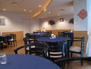 本格的な中華料理をいただきたいときは、ホテル大観荘の1Fにある中華レストラン「雄峰」に行ってみましょう。「ヌーベルシノワ」といって、日本料理やフランス料理に影響を受けた、素材の持ち味を活かす中華料理を楽しむことができるお店です。