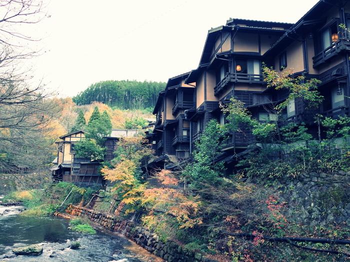 ほっこり温泉天国【九州】で。一度は行ってみたい温泉地と「おすすめ温泉宿」周辺ガイドも♪