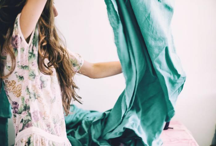 """洗濯や料理に限らず、すべての家事において自分にとって当たり前という""""基準""""を一度疑ってみませんか?本当に今自分がやっていることの全ては必要なのかどうか、頻度はどうか、全てを見直す価値がありそうです。"""