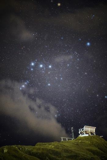 澄みきった冬の夜空を見上げましょう☆都内近郊の「天体観測」スポット