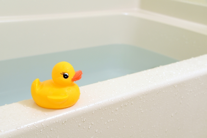 お風呂の入り方次第で免疫力UPが叶うかも。「交互浴」の楽しみ方&ポイント