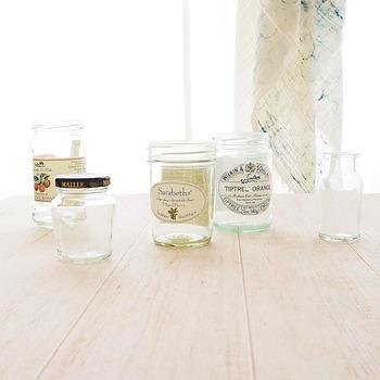 甘露煮などを長期保存したい場合、瓶を煮沸してから使うのがおすすめです。瓶は煮沸可能な物を選び、煮沸後はしっかり乾かしてから使って下さい。
