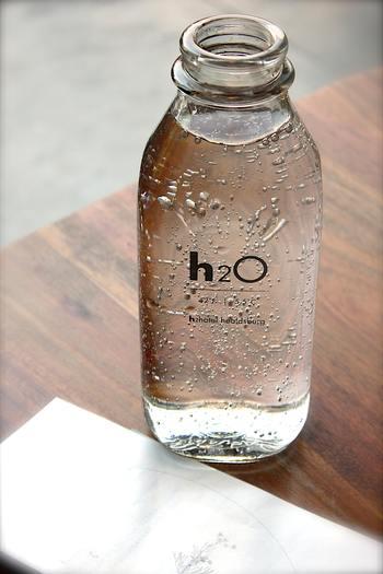 銭湯で交互浴をする場合は、ペットボトルなどを持って入って水分補給は忘れずにしてくださいね。