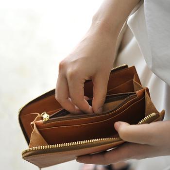 ですので、もしお財布を新調するのであれば、この時期がおすすめです。5月まで時間はたっぷり、まだまだ十分間に合いますので、縁起のいい春財布を手に入れて金運アップや運気アップを目指しましょう!