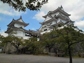 伊賀といえば、忍者を思い浮かべる方も多いのではないでしょうか。歴史の勉強で、「伊賀と甲賀」で覚えているひともいるかもしれません。伊賀は、忍者屋敷や博物館も有名ですが、訪れてみたいのが上野公園の中にある伊賀上野城です。