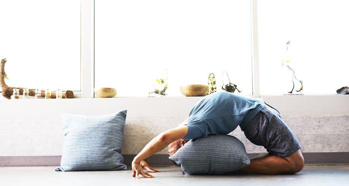 入浴後はストレッチやマッサージをして筋肉をほぐすことで、血行が良くなりより体が温まりますよ。
