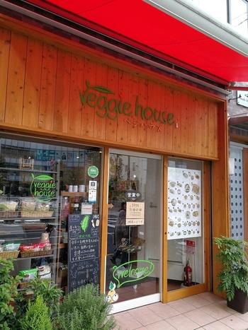 """る錦糸町の駅から5分ほど歩いた場所にある「Veggie House(ベジハウス)」は、""""台湾ベジタリアンレストラン""""として知られています。"""