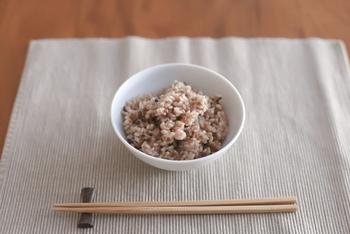 健康や美容にうれしい「雑穀レシピ」で、お料理のレパートリーを広げましょう♪
