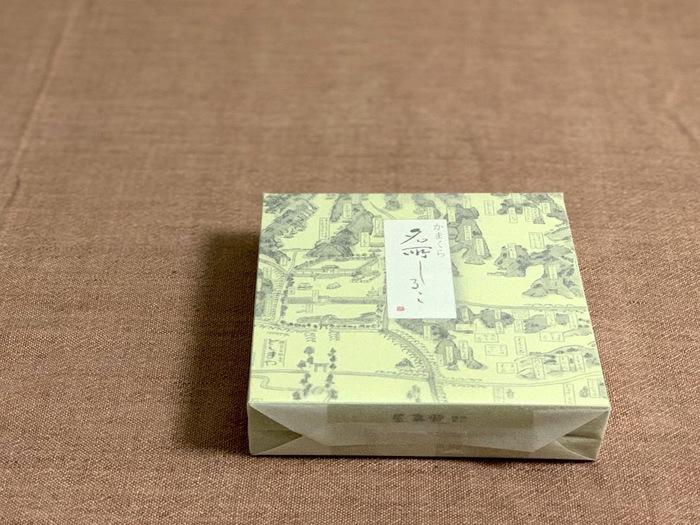 鎌倉での思い出とともに...お家に持って帰りたい「自分用お土産」8選