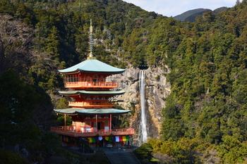那智の滝を中心に、熊野那智大社、熊野古道、勝浦温泉を紹介しました。 世界遺産に登録されている神秘的な場所で、リフレッシュしませんか? 日常を離れて、パワーを充電できること間違いなしですよ。