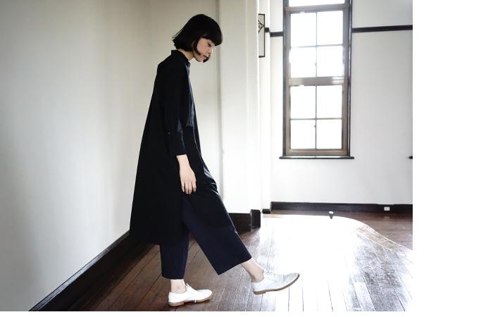冬は暗い色や落ち着いたトーンの服を選ぶことが多く、毎日のコーディネートもワンパターンになりがちに…。