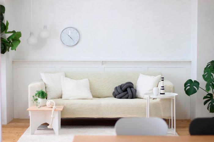 """""""ずっと飽きない""""ってこういうもの。インテリアに馴染む「シンプルな時計」5選"""