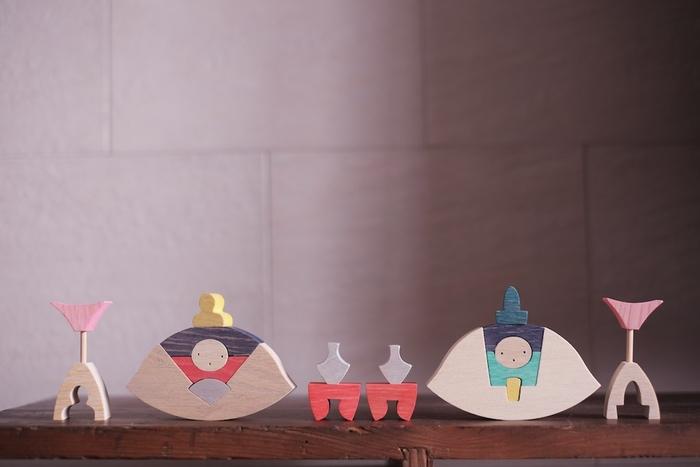 3月3日は桃の節句*歴史を知って、おうちで「ひな祭り」を楽しんでみませんか?