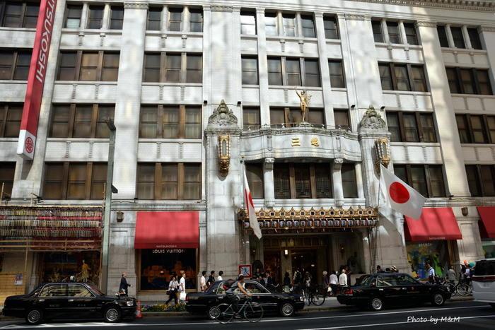 """東京「日本橋」で""""おいしい逸品""""買い物めぐり。日本橋の名所と15の名店"""