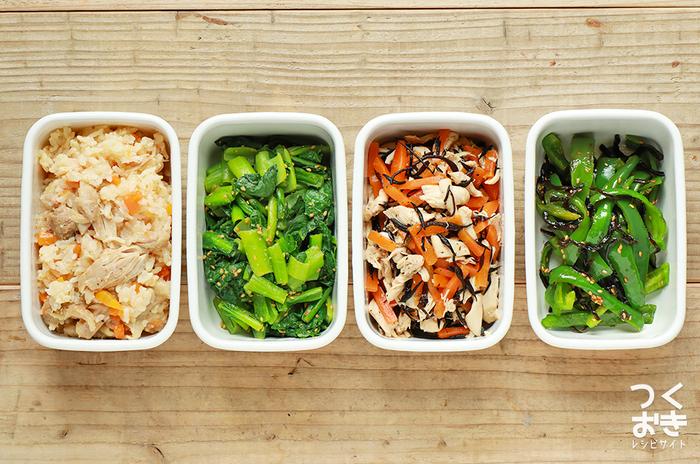 あと重要なのは、清潔な容器に保存することや、冷めてから冷蔵庫に入れること。煮込み料理は急冷することで菌の繁殖を防ぎましょう。もちろん、手やまな板などをきれいにしておくことも基本です。