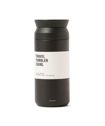 コンパクトで持ち運びに便利なサイズのタンブラー。真空二重構造により優れた保温保冷効果を発揮し、コーヒーやティー、ミネラルウォーターなど、ドリンク本来の風味を長く保つことができます。