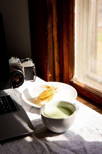 日本の魅力を再発見。パッケージもかわいい《日本茶》と《日本茶アレンジレシピ》