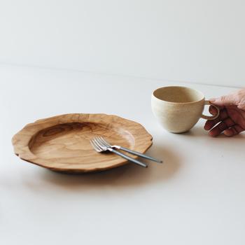 毎日の食卓がもっと豊かに。ナチュラル好きさんにおすすめの「うつわ」11選