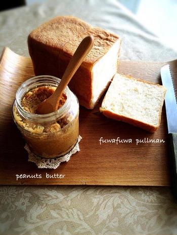 パンに塗るだけ?実は使える調味料【ピーナツバター】でコク旨レシピ◎