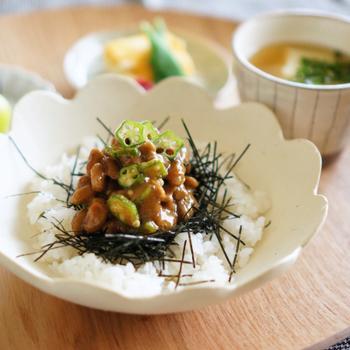 納豆、醤油、味噌…。発酵調味料は、日本が世界に誇れるもののひとつ。古くから伝わってきた、日本独自の『スーパーフード』です。