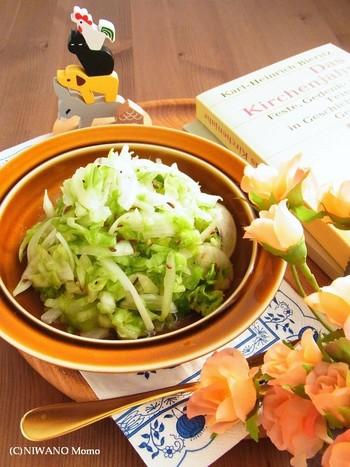 いつものレシピに爽やかなアクセントをプラス。香り高いスパイス『キャラウェイシード』を、もっと気軽に料理に取り入れてみませんか?