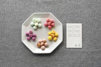 可愛いのはパッケージだけでなく、お菓子そのものも♪ご友人へのプレゼントにもきっと喜ばれますよ。