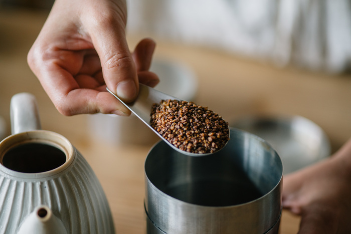 そろそろお茶にしませんか?一生ものの「お茶道具」