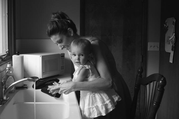 家電製品に頼るべきではないのかというと…きっとそれも違います。家電の無い暮らしを楽しもうとする人ならば可能でも、家族がいて仕事があってとなると、家電は強い味方になるからです。